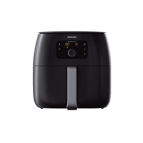 Philips - HD9650/90 Airfryer XXL