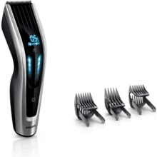 Philips - HC9450/20 Hairclipper DUAL-CUT