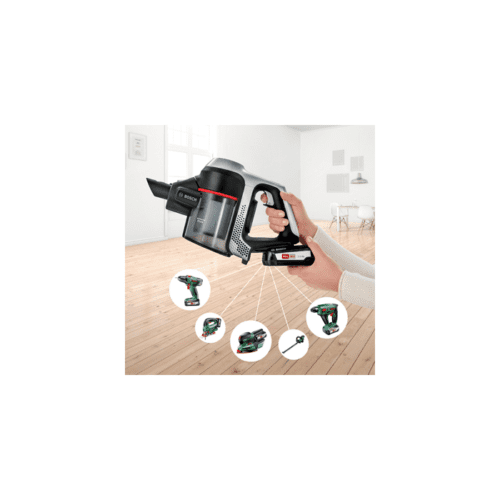 Bosch - BBS612PCK Unlimited Exclusiv Serie 6