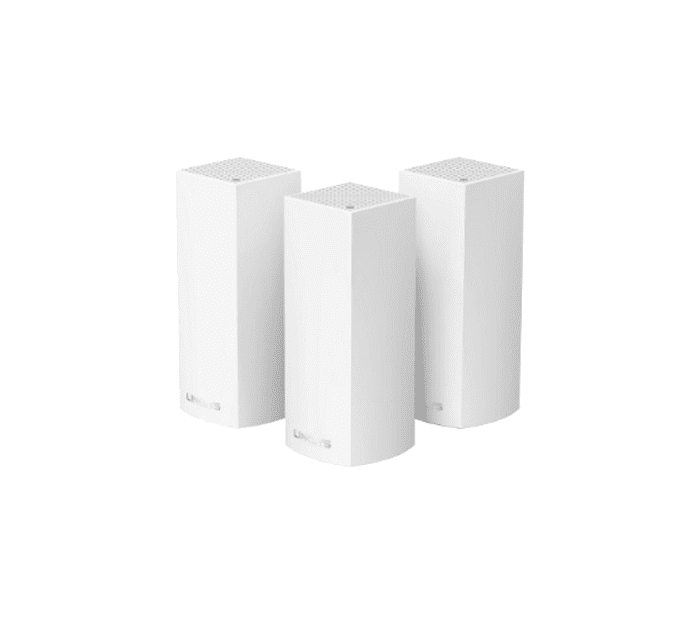Linksys - Velop AC6600 3-Pack