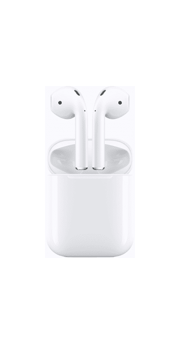 Apple - AirPods (2nd generation)