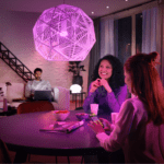 Philips - Hue White and Color Ambiance E27 Duopack