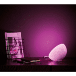 Philips - Hue Go White and Color