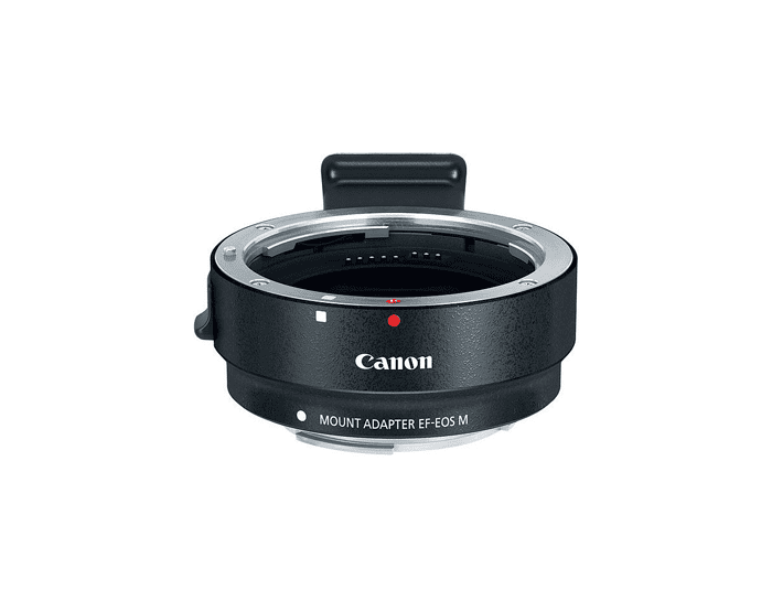 Canon - EF(-S) - EF-M ADAPTER